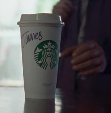 Starbucks UK praised for new powerful campaign